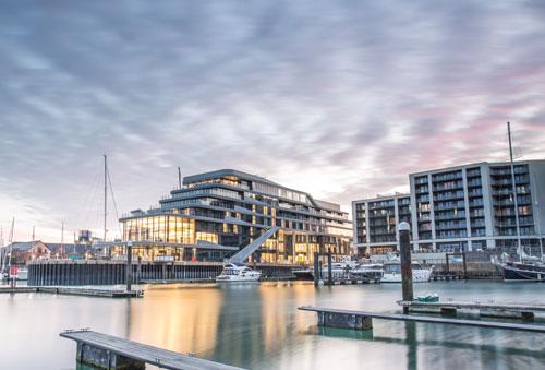 Tripadvisor Southampton Harbour Hotel