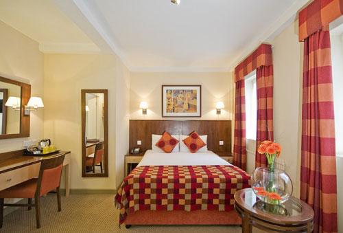 Highfield-Hotel