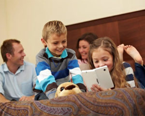 child friendly hotels southampton