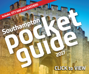 The Southampton Pocket Guide