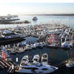 Southampton Boat Show Accommodation