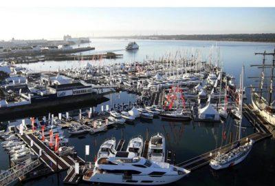 Southampton Boat Show Accommodation