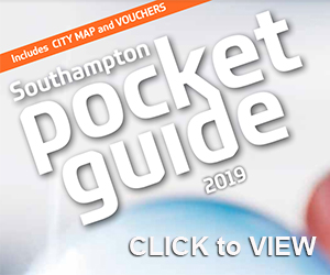 Southampton Pocket Guide
