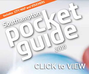 Southampton Pocket Guide
