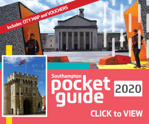 The Southampton Guide 2020