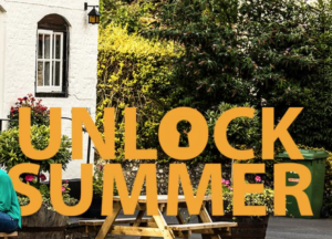 Southampton Hoteliers Association are pleased to back the Unlock Summer Campaign